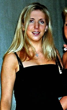 Victim: Lucie Blackman vanished