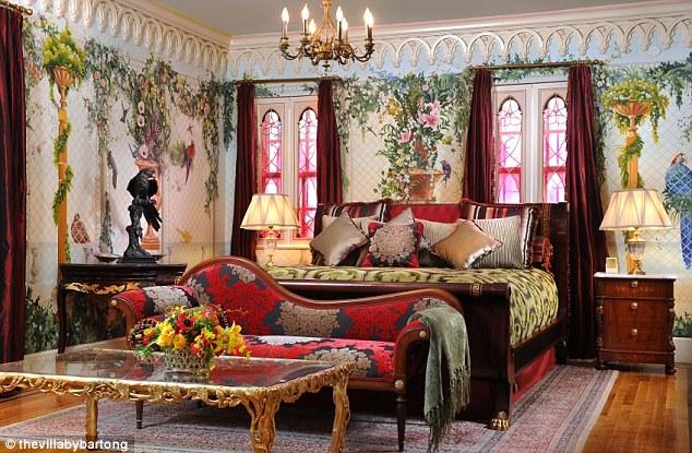 50million slashed off price of Versace mansion where legendary designer was shot dead but it