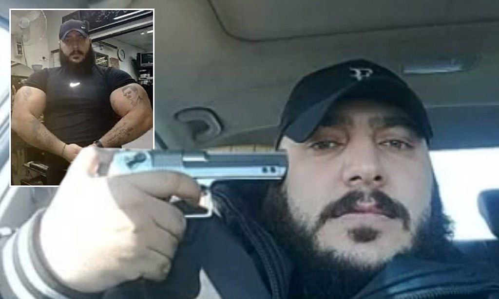 Elijah Cummings Syria massacre: The steroid-mad 'Ghost' killers who keep ...
