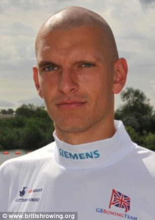 Moe Sbihi, Britain's first Muslim Olympic rower, was worried that the clash of Ramadan and the Games would affect his performance