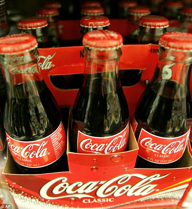 Coca-Cola in the U.S. has reduced levels of one of its ingredients following fears that it could cause cancer