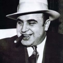 Soup Kitchens In Chicago Vinyl Flooring For Kitchen Gangster Ride: Al Capone's Cadillac Complete With Steel ...