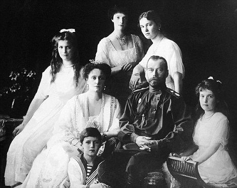 Image result for photos of Nicholas and Alexandra