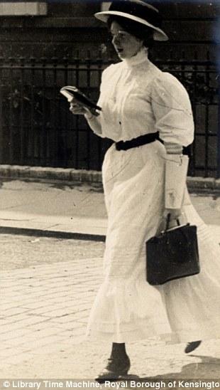 London, 30th June 1908