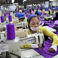 London olympics 2012 cambodian garment workers paid just 163 10 a week