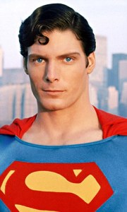 christopher reeve superman hairstyle