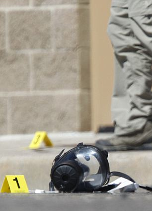 James Holmes Colorado shooting Gunman used same drugs