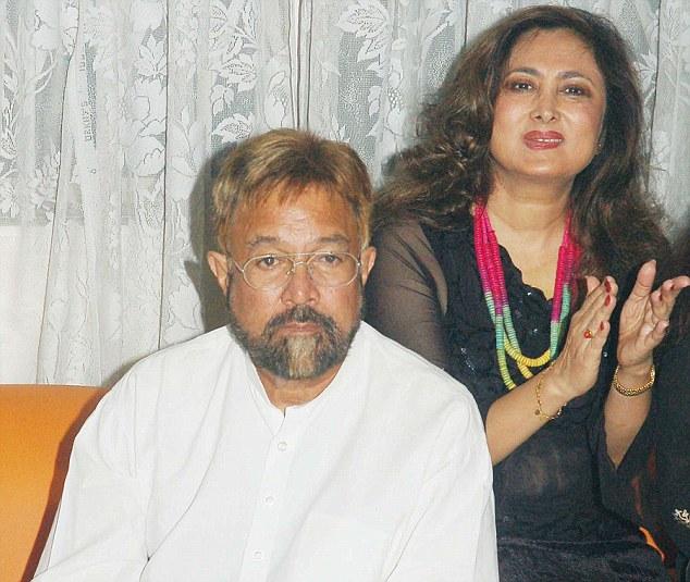 Image result for rajesh khanna anita advani