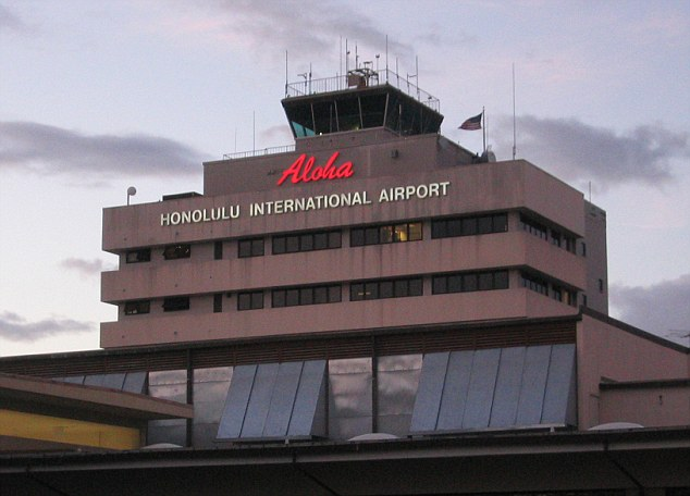 Counter-intuitive: While Honolulu International Airport is smaller and handles fewer travelers than JFK and LAX, its geographical location and interactions with Asian hubs make it uniquely contagion-friendly