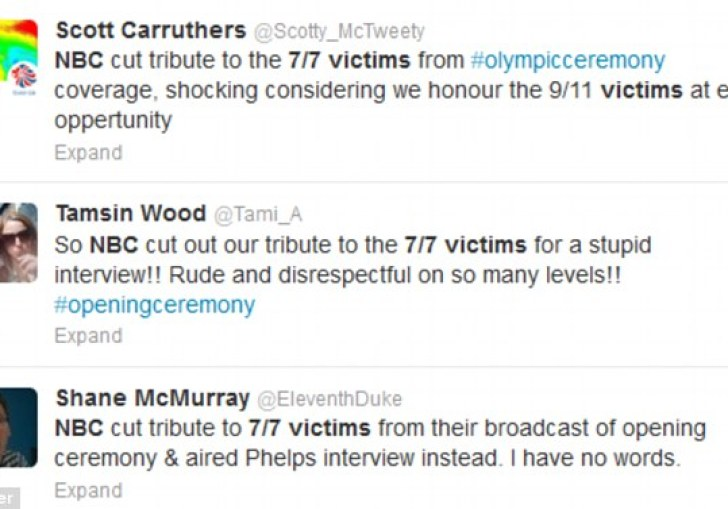 Nbc Olympic Coverage Stupid