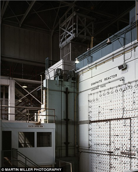 Ruins Of The Manhattan Project Haunting Images Show The