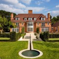 163 40m mansion complete with hi tech features controlled by an ipad for