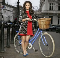 London 2012: Team GB Olympic cycling women cause boom in ...