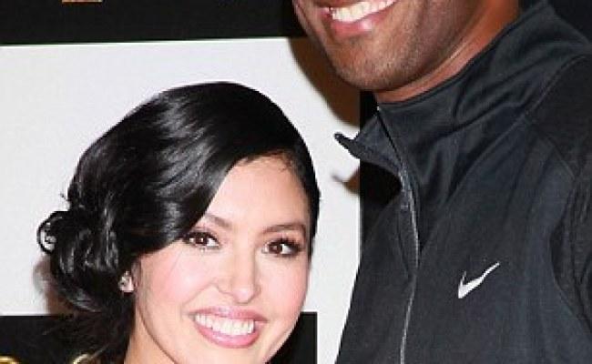 Vanessa Bryant Denies Having Surgery To Stop Husband Kobe