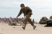 D-Day Ohio: Hundreds of WWII reenactors recreate 1944 ...