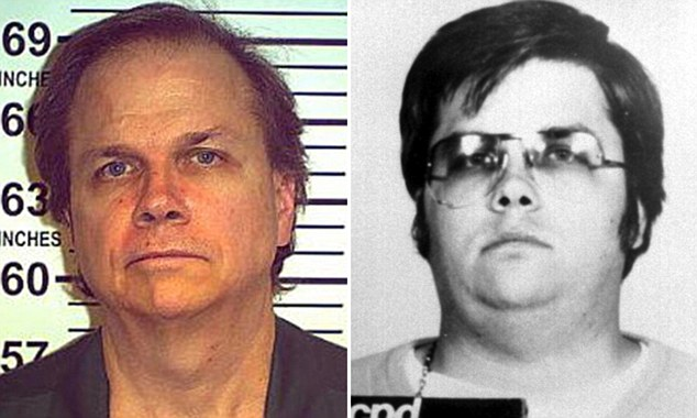 Resultado de imagen para john lennon's killer