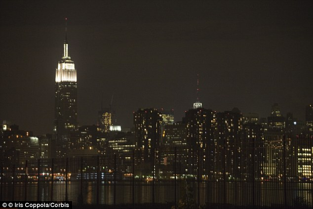 The researchers at the National Institutes of Health discovered that the source of the infection was New York City