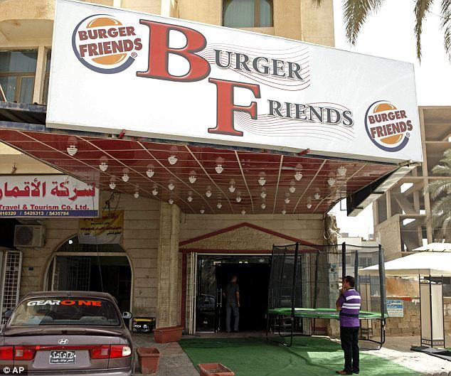 Arabic Restaurants Chains In Uk
