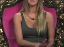 Celebrity Big Brother 2012: Danica Thrall's boyfriend ...