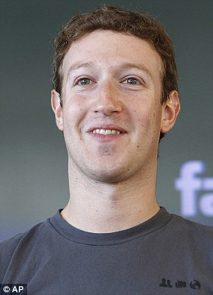 Facebook has lost more than $50bn in share value – MORE than