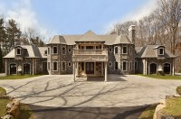 The incredible $19m New Jersey house with a swimming pool ...