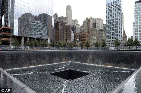 Caro: El Memorial 9/11 se establece un costo de $ 60 millones al año para funcionar