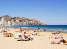 Post-Olympics holiday boom as Britons head for September ...
