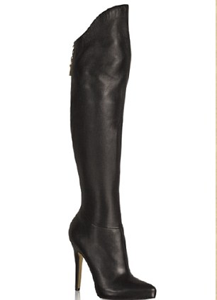 Shoes and boots from £34.99-£199.99