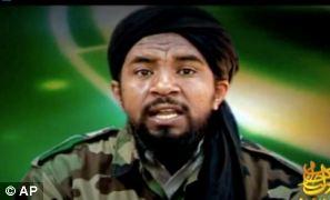Abu Yahya al-Libi whose death was confirmed by al-Qaida chief Ayman Al-Zawahri