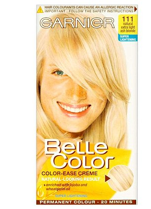 Beauty Confidential Colour Yourself Beautiful Daily