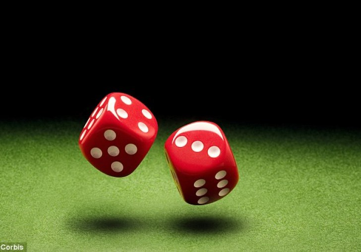 Roll Dice Probability