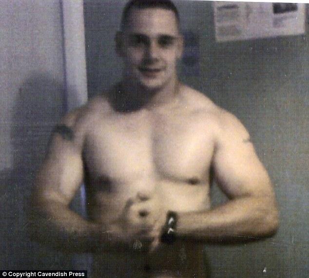 Killing: Mark Short, 23, was shot dead in the Cotton Tree Inn pub in Droylsden, in May
