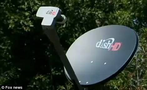 Dish Network said it had technology in place to help ensure it delivers the content that subscribers want to watch