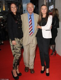 Ken Livingstone goes public with 'secret' daughters ...