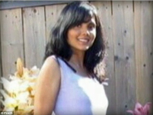 Flawed: Dookhan, 34, lied about having a master's degree in chemistry from the University of Massachusetts