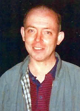Derek Blake, 44, who met his killers in a hostel, was a vulnerable and mentally fragile man