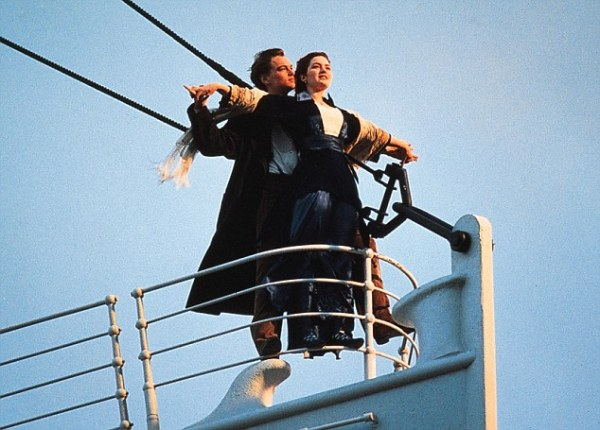 Leonardo died for nothing! Tests show Di Caprio39s Titanic