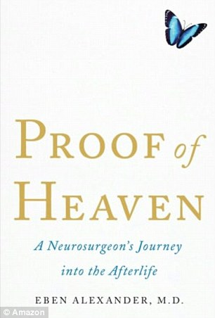 Proof of Heaven bookcover