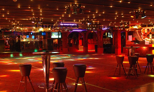 Infernos nightclub clapham london. failed muslim asylum seeker from pakistan abducted and raped a clubber