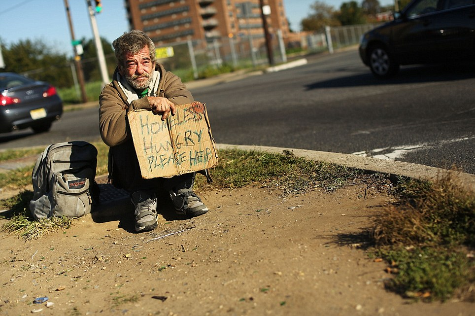 Camden, New Jersey, is now the most impoverished city in the United States with nearly 32,000 of Camden's residents living below the poverty line