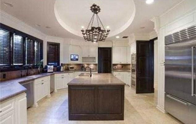 Birdman buys 145million nine bedroom Miami mansion