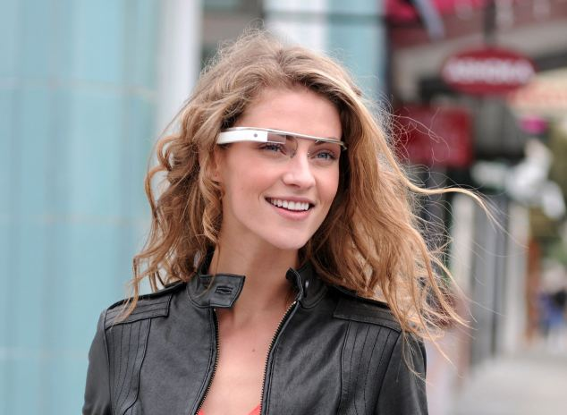 Google has been working on non-search products such as its Google Glass concept for augmented reality spectacles.