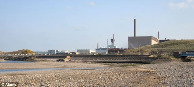 Sellafield is responsible for decommissioning and reprocessing nuclear waste and fuel manufacturing