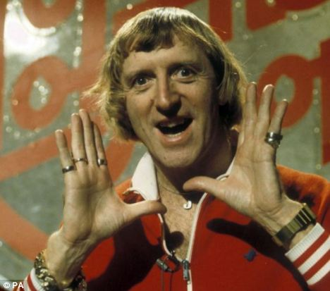 Could science have spotted Jimmy Savile? Research suggests paedophiles suffer an abnormality in the brain