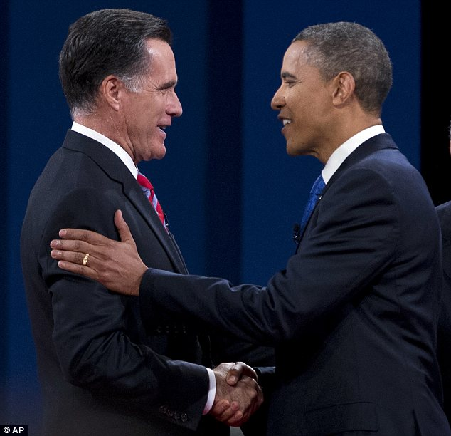 Failed 2012 Republican presidential nominee Romney said Obama didn't have the foresight to anticipate Russia's moves and should have been working earlier with allies to make clear the penalties that Russia would face if it moved into Ukraine