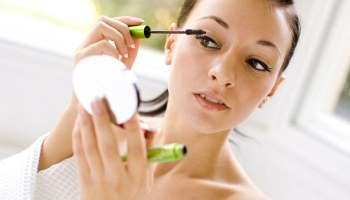 Bad for your health?: Researchers believe pthalates - chemicals found in cosmetics - may bring on early menopause