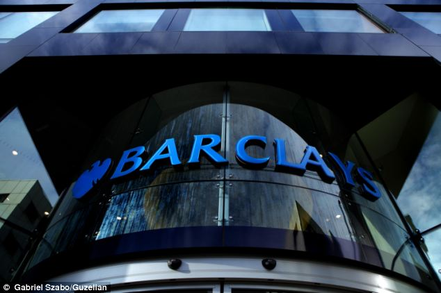 The bank faces a £270million fine by the US Federal Energy Regulatory Commission for allegedly manipulating the energy market across Western America between November 2006 and 2008