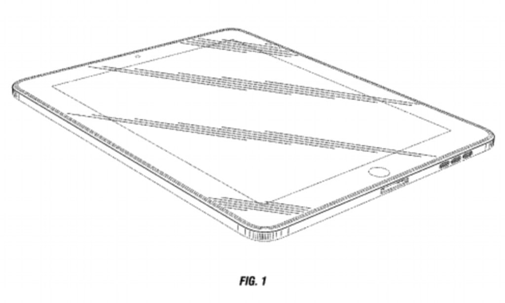 Apple patents the rectangle: Tech giant's intellectual