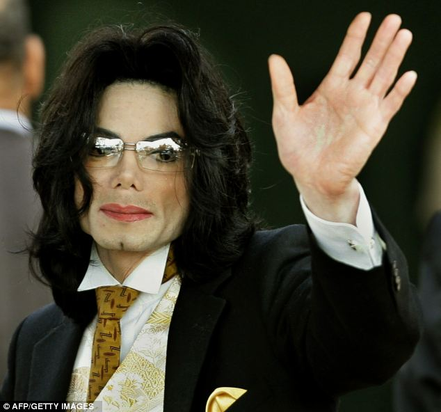 Legend lost: Michael Jackson left his billion dollar estate to his children, but members of his family are still trying to get their hand on the money