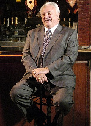 Businessman: Lance Gilman, 68, says most voters didn't think twice about his ownership of the Mustang Ranch